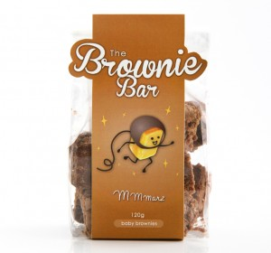 <span>The Brownie Bar Branding & Packaging</span><i>→</i>